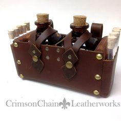 Crimson Chain Leatherworks!
