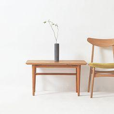 いいね!91件、コメント1件 ― fingermarksさん(@fingermarks_)のInstagramアカウント: 「木と緑と椅子。 【Original Chair】 『pint-f(oak)』 ¥36,000(税別)  #いいものずっと #フィンガーマークス #椅子 #ピントエフ#木 _ _ _ _…」