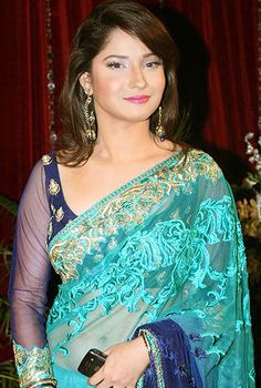 Ankita Lokhande is all set to wrap up her shoot for Pavitra Rishta by 15 February 2013!