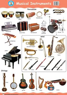 4492 Best Musical Instruments Images On Pinterest Music Music