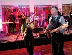 What to Know Before Booking Your Wedding Entertainment - New Orleans Bride - Winter 2014 - New Orleans, LA