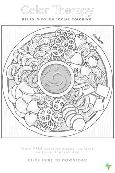 Barbie Coloring, Adult Coloring, Free Coloring Pages, Coloring Books, Art Sketches, Art Drawings, Printable Coloring Sheets, Ring Crafts, Printable Stickers