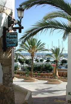 -moraira, an easy 20 minute drive from javea, spain- Gaudi, Great Places, Places To See, Javea Spain, Moraira, Next Holiday, Spain And Portugal, Spain Travel, Holiday Destinations