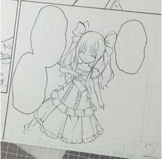 Who is she? Sousei no onmyouji (Twin Star Exorcists)