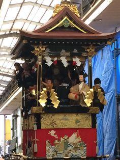 西宮蛭子山 大津祭本祭 Otsu shiga Japan