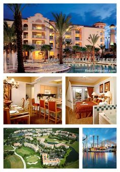 Discover the Magic of Florida Vacationing at MARRIOTT'S GRANDE VISTA. This Orlando resort is situated amidst the world's best know theme parks, golf courses, shopping and dining. After a day of fun, retreat in your comfortable villa home, equipped with kitchen, flat screen tv and private balcony. In the area: Disney, Hollywood Studios and Sea World. Click the picture  to contact us... We can assist you with buying or selling one of these vacation homes. www.resortreseller.com