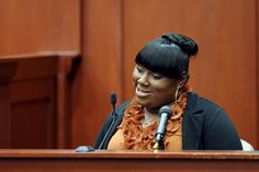 Rachel Jeantel Gets the Trayvon Martin Treatment