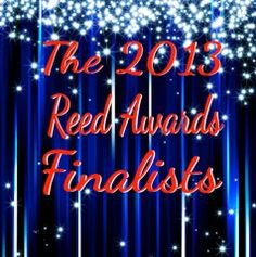 Announcing the Finalists for the 2013 #ReedAwards