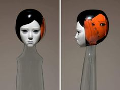 Optically Addicted: Sculptor Jin Young Yu Makes US Solo Debut