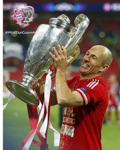 Our Road to Wembley 2013 #ChampionsLeague #FCB #MiaSanMia #CL