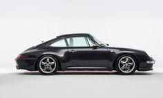 Porsche 993 C2S