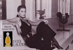 Estee Lauder Private Collection : Perfume Review