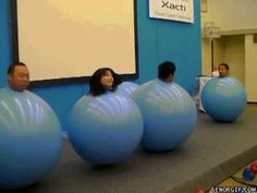 unny anime  GIF | Funny Animated Gif Chinese Bouncing Balls | Funny Joke Pictures
