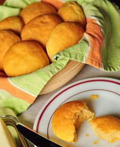 No-Knead Sweet Potato Dinner Rolls  Makes 2 dozen rolls  3/4 cup (6 ounces) warm water  1 scant tablespoon (1 package) active-dry yeast  1 cup (9 ounces) mashed sweet potatoes (see note below)  1 cup (8.5 ounces) milk - whole or 2% preferably  1/4 cup (2 ounces) unsalted butter - melted  2 Tablespoons brown sugar  2 teaspoons kosher salt  4 cups (20 ounces) all-purpose flour