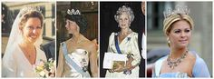 The Royal Order of Sartorial Splendor: Tiara Thursday: The Connaught Tiara