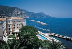 Enjoy your stay and discover all we have to offer at La Réserve de Beaulieu, Hôtel & Spa in Beaulieu-sur-Mer, France from The Leading Hotels of the World. Visit France, South Of France, Antibes, Top Hotels, Best Hotels, Beautiful Hotels, Beautiful Places, Villa Kerylos, Provence