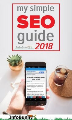 Here is my SEO Guide Let's break down SEO a littleHere at Infobunny, we split our SEO Strategy into 3 areas. On-page and Off-page SEO and Trustrank Seo Guide, Seo Tips, Search Engine Marketing, Seo Marketing, Internet Marketing, Digital Marketing, Seo Optimization, Search Engine Optimization, Hyderabad