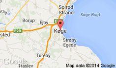 Rengøringsfirma Køge - find de bedste rengøringsfirmaer i Køge