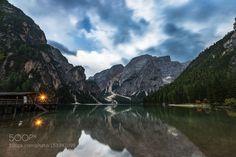 Braies by DeltaJimmy #landscape #travel