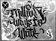 Mural: Radical Artworks x Instinct One (Fashion brand) (09-11-2016)