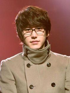Cho Kyuhyun 조규현 내 사랑 on Pinterest  Cho Kyuhyun, Super