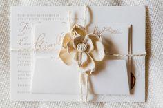 Nicole Goddard Photography | Invitations: Lilikoi Designs & Beacon Lane via CeremonyBlog.com