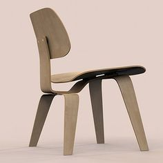 Vitra Eames