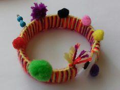 Llama inspired bracelet