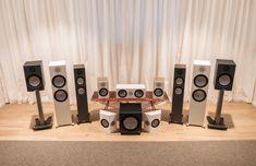 Quite the family photo. The new Monitor Audio Bronze Series.  #speakers #monitoraudio #hifi #loudspeaker #hometheater #soundlineaudio #homeaudio #homecinema #musiclover Home Cinemas, Loudspeaker, Home Theater, Music Lovers, Speakers, Family Photos, Monitor, Audio, Bronze