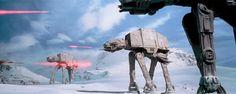 'Star Wars: Episodio VII' podría volver al planeta helado de Hoth de 'El imperio contraataca' - Noticias de cine - SensaCine.com