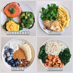 Healthy Meal Plan - 1800 CALORIES *Swipe and see below for calories and recipes👩🏻🍳🍱💕💫✨ ⠀ ⠀ BREAKFAST ⠀———⠀ 600 CALORIES 🥪 Toast Party Toasted wholewheat bread topped with: cream cheese + smoked salmon + dill avocado squares . mash if you fancy% Good Healthy Recipes, Healthy Meal Prep, Healthy Snacks, Healthy Eating, Keto Meal, Clean Eating, Lunch Snacks, Health And Nutrition, Nutrition Tips