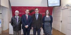 I Jornada de Prevención de Riesgos Laborales de la Universidad Nebrija