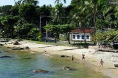 Ganhe uma noite no Confy SUITE a 100mts da praia em Ilhabela no Airbnb!