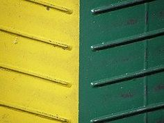 #Yellow & #Green #palet #color