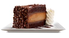 The best way to refuel after shopping at the Christiana Mall is stop and enjoy some sinfully delicious cheesecake from the Cheesecake Factory!  #cheesecake Location information: http://www.visitdelaware.com/listings/The-Cheesecake-Factory/1749/0