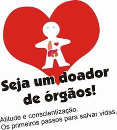 JORNAL O RESUMO: Doar órgãos faz bem a todos - Colunista Dr. Pedro ...