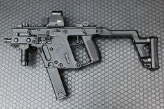Full Of Weapons: TDI KRISS Super V XSMG