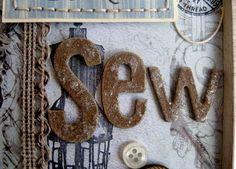 Laurart: Sew much fun
