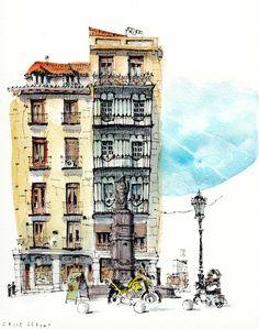 Madrid, Spain | Flickr - Photo Sharing!