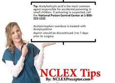 NCLEX Questions and test prep mobile app to help RN pass NCLEX exam.  Free download.  NCLEX tips and NCLEX study questions available at www.nclexpreceptor.com #nclexpreceptor