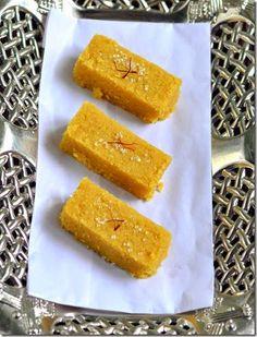Easy 3 minutes mysore pak recipe :)