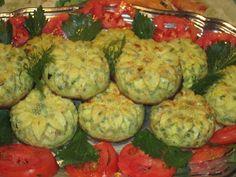 Raccontare un paese: dalla mia cucina toscana: sformati di verdure
