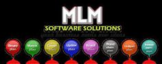 Basically, MLM software is complete in every aspect, it supports all popular plans which includes a long list Binary, Matrix, Gift, Investment, Forced Matrix, and X-UP are a few of the most predominant ones, further customization and changes are also supported increasing reach of software to all possible plans. http://awapal.com/mlm