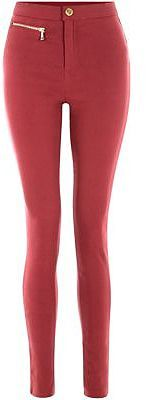 Womens scarlet legging from New Look - £22.99 at ClothingByColour.com