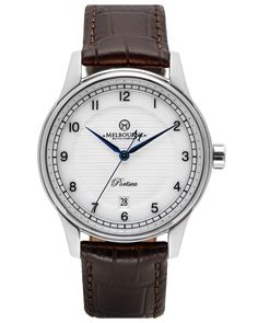 May 2017 Giveaway:  Melbourne Watch Co Portsea Heritage