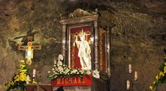 """In 490 AD, through a series of miraculous events, St. Michael the Archangel indicated that he had chosen a cave in Gargano, Italy, to be a shrine in his honor. He appeared to the local bishop, and he explained how unique and special this cave was to him, """"I am the Archangel Michael, and am...[ReadMore]"""
