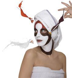 Efectivo y personalizado programa purificante en Cabina basado en un sistema de mascarillas personalizado. La piel del rostro se mostrará limpia, libre de impurezas y con un saludable acabado mate.