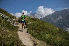 9 100-mile race tips from pro trail runner Mike Foote