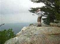 Mt Cheaha