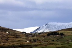 Photography from Inch and Dingle area - Monday 11th March